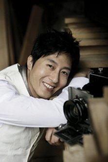 Kim Ju- hyuk was casted as Heo Jun